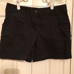 Loft shorts size 8